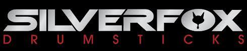 Silverfox Drumsticks Logo 3