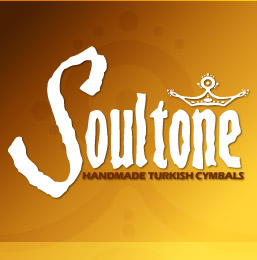 Soultone Cymbals Logo