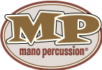 Mano Percussion Logo